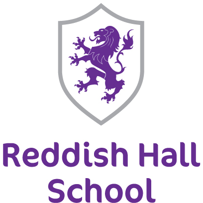 Reddish Hall